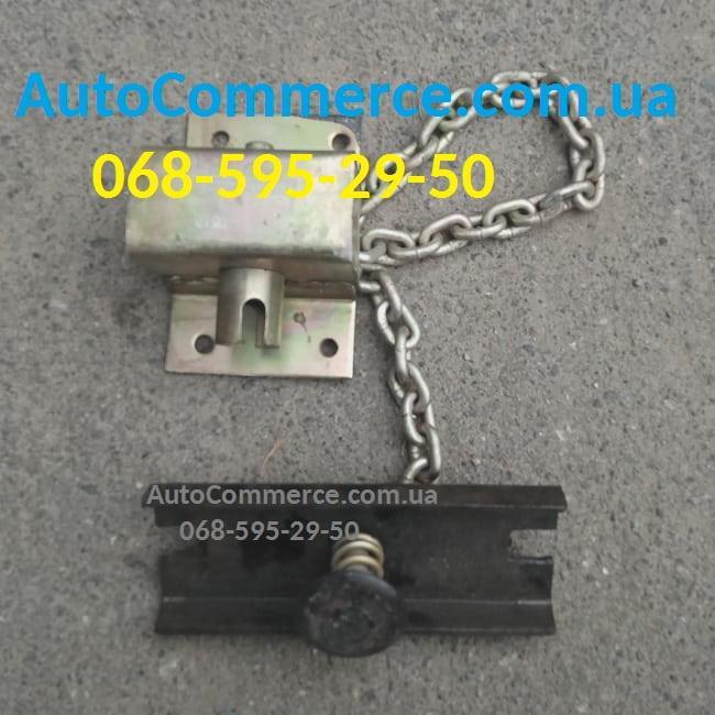 Механизм подъема запасного колеса FOTON 1043, ФОТОН 1043, 1049, 1046.