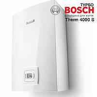 Газовый проточный водонагреватель Bosch WTD 27 AME (Therm 8000 S)