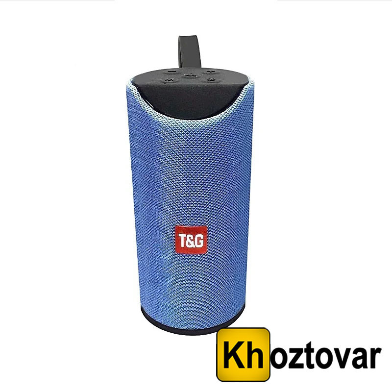 Портативна Bluetooth колонка TG-113