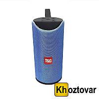Портативная Bluetooth колонка TG-113