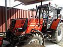 Трактор Zetor ZTS 16245, фото 2