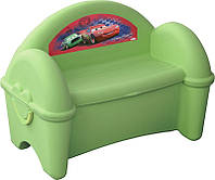 Лавка - сундук для детей  PalPlay , для хранения вещей