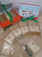 Spice Box (прямокутник зі стрічками)