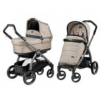 Коляска 2 в 1 Peg Perego Book S Pop Up Elite 2018, фото 3