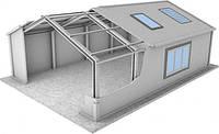 Быстровозводимые дома проектирование, производство, строительство
