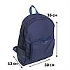 Рюкзак (синий), фото 3