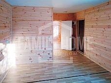 """Мобильный дачный домик """"КАНТРИ"""" 33,3 м2., на основе цельно-сварного металлического каркаса., фото 2"""