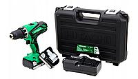 Дрель Hitachi DS14DJL