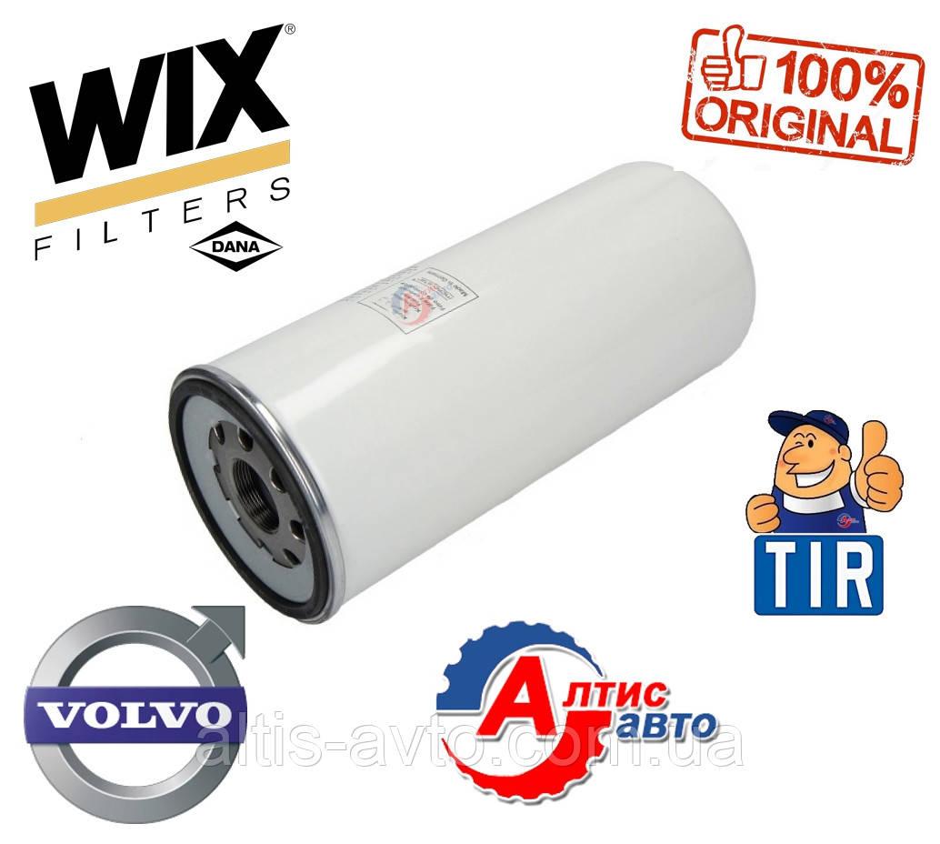 Фильтр топливный Volvo FH12, FM, Wix механическая очистка дизеля двигателя 20875672