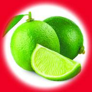 Лайм / Lime 10 мл, 0 мг/мл, 50PG - PUFF Жидкость для электронных сигарет (Заправка)