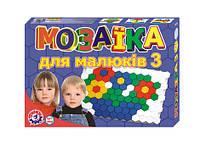 Мозаика 0908 № 3 ТехноК, 127 элементов