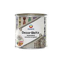 Средство ESKARO Decor Beitz для древесины (морилка), 0,7 л