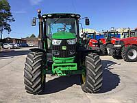 Трактор John Deere 6140R 2014 года, фото 1