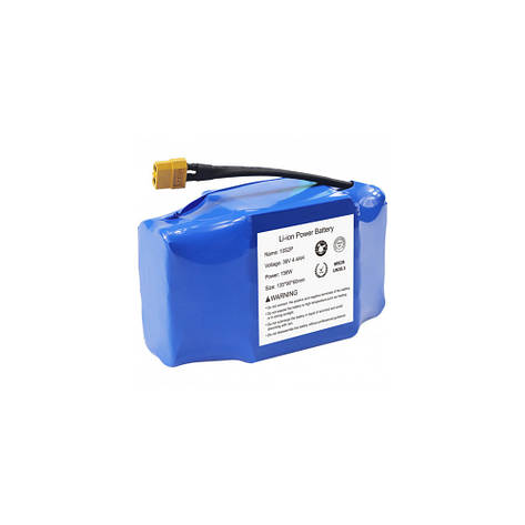 Батарея для гироборда  6,5''-,8,5'',-10''-,10,5'' универсальная)\ EL-battery 36, фото 2