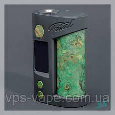 QP Design FATAL Box mod, фото 3