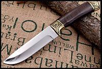 Охотничий нож Волк
