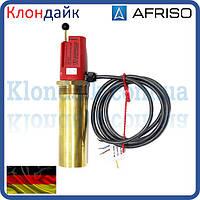 Afriso электромеханический датчик WMS-WP6-R2 контроля низкого уровня воды в котле