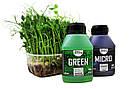 2 х 270 мл Green Kit набор удобрений для гидропоники и почвы, фото 2