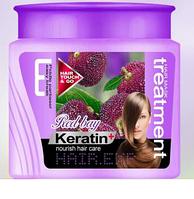 Treatment «Кератин + Тропический фрукт» 700мл маска для волос на основе экстракта торпичних фруктов и кератина