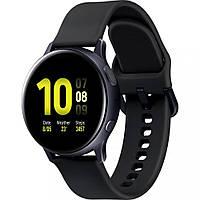 Samsung Galaxy Watch Active 2 40mm Aqua Black Aluminium (SM-R830NZKASEK)