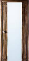 Двері міжкімнатні (дубовий шпон фарбований) Глазго