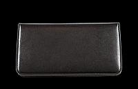 Портмоне-органайзер со встроенным павербанком на 5000mAh и беспроводной зарядкой. Гаджет 3 в 1, фото 1