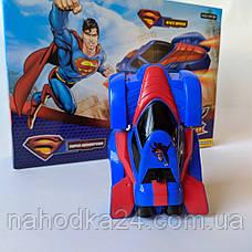 Антигравитационная машинка «SuperMan», фото 3