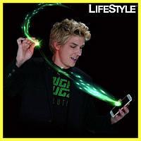 Интерактивная игрушка ночные светлячки Bright Bugz Magically Flies