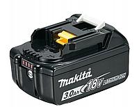 Аккумулятор Makita BL1830B