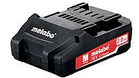 Аккумулятор Metabo Li-Power 18 В