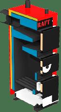 Твердотопливный котел KRAFT 16 кВт, фото 3