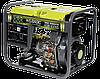 Однофазный дизельный генератор Könner & Söhnen KSB 6000D (5.5 кВт), фото 5