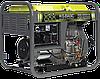 Однофазный дизельный генератор Könner & Söhnen KSB 6000D (5.5 кВт), фото 3