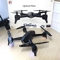Квадрокоптер S165 2 камеры Ultra HD 4K + 720p летающий дрон