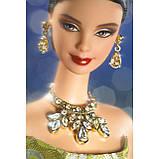 Коллекционная кукла Барби Экзотическая красавица, фото 2