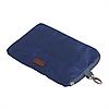 Складная сумка рюкзак (синий), фото 2