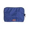 Складная сумка рюкзак (синий), фото 4