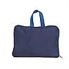 Складная сумка рюкзак (синий), фото 6