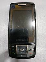 Мобильный телефон Samsung SGH-D880 БУ