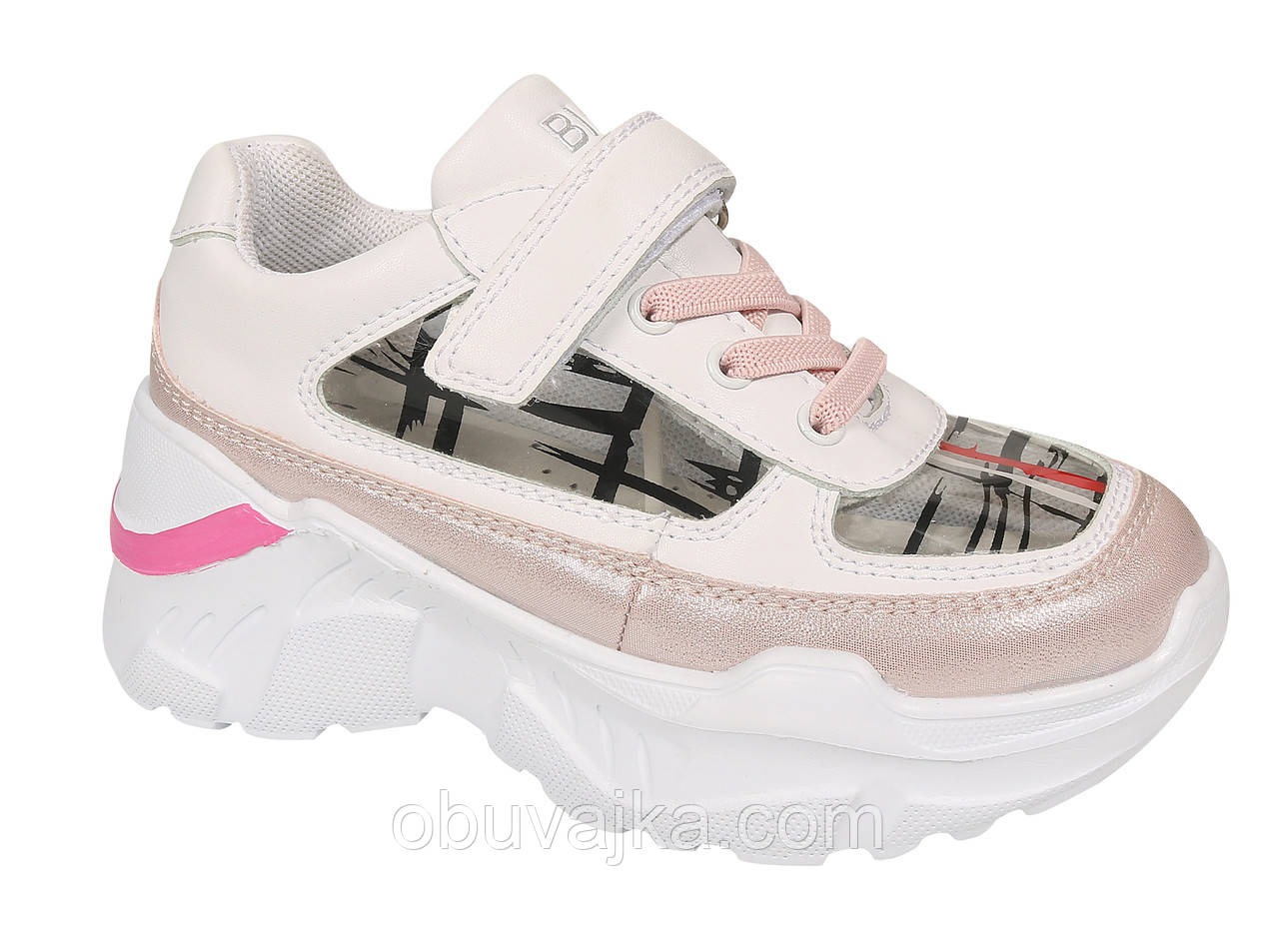 Спортивная обувь Детские кроссовки 2020 оптом в Одессе от фирмы Tom m(28-35)