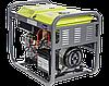 Однофазный дизельный генератор Könner & Söhnen KSB 6000DE (5.5 кВт), фото 4
