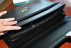 Портфель для документів опт, фото 9