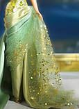 Коллекционная кукла Барби Экзотическая красавица, фото 3
