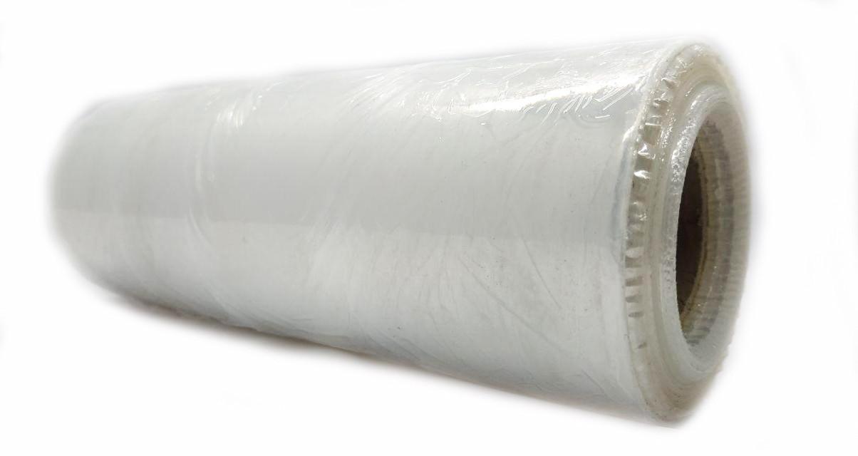 Стрейч пленка техническая, упаковочная, 1 сорт, 250х20х200 м, вес  — 1.1 кг