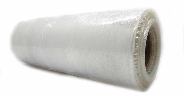 Стрейч пленка техническая, упаковочная, 1 сорт, 250х20х200 м, вес  — 1.1 кг, фото 2