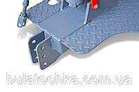 "Адаптер ""БУМ-4"" для мотоблока WEIMA WM1100, WM1100-6 и их аналогов (105 и 135 модели), фото 7"