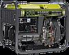 Дизельный генератор Könner & Söhnen KSB 8000DE ATSR (6 кВт), фото 5