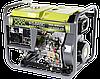 Дизельный генератор Könner & Söhnen KSB 8000DE ATSR (6 кВт), фото 2