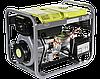 Дизельный генератор Könner & Söhnen KSB 8000DE ATSR (6 кВт), фото 3