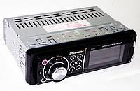 Автомагнитола пионер Pioneer 1125 MP3 USB AUX, фото 6